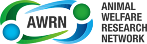Animal Welfare Research Network logo